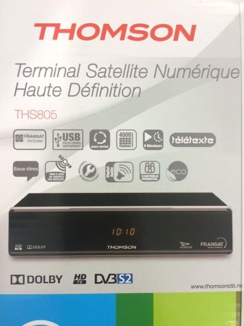 receptor para canales franceses