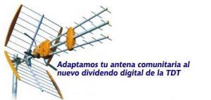 antenas tdt sevilla