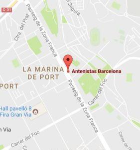 Passeig de la Zona Franca, 142, 08038 Barcelona