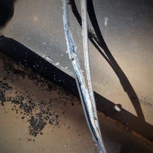cable coaxial estropeado