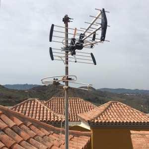 Antenas Tdt Las Palmas