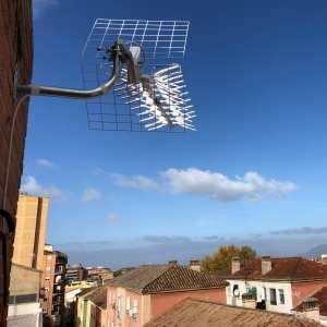 Antenas Tdt Granada