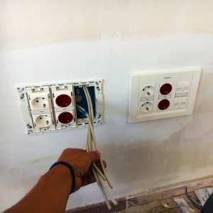 Electricistas Granada
