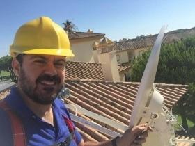 instaladores de antenas en Jerez