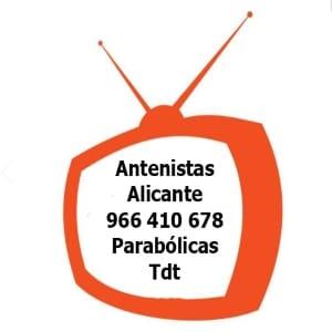 Antenistas Alicante